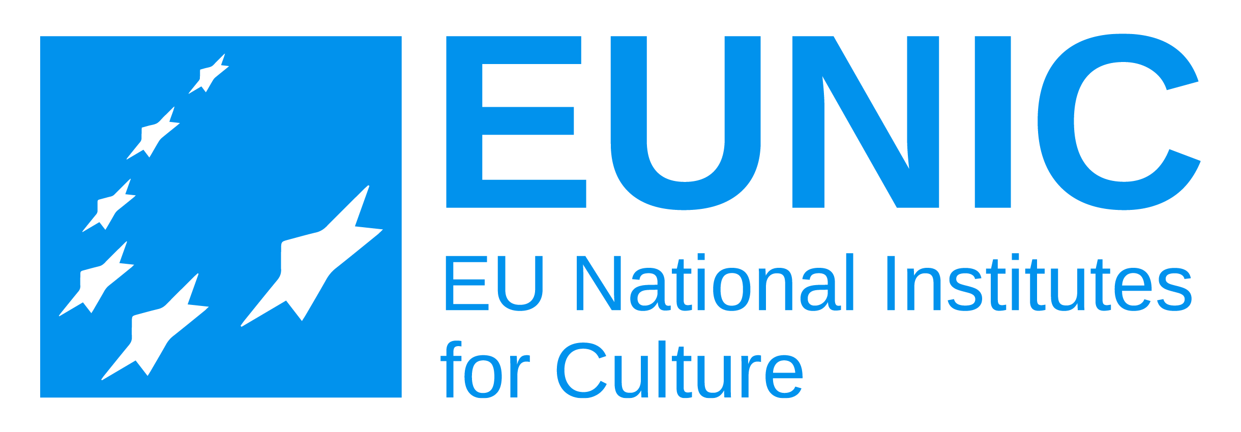 European Union National Institutes for Culture